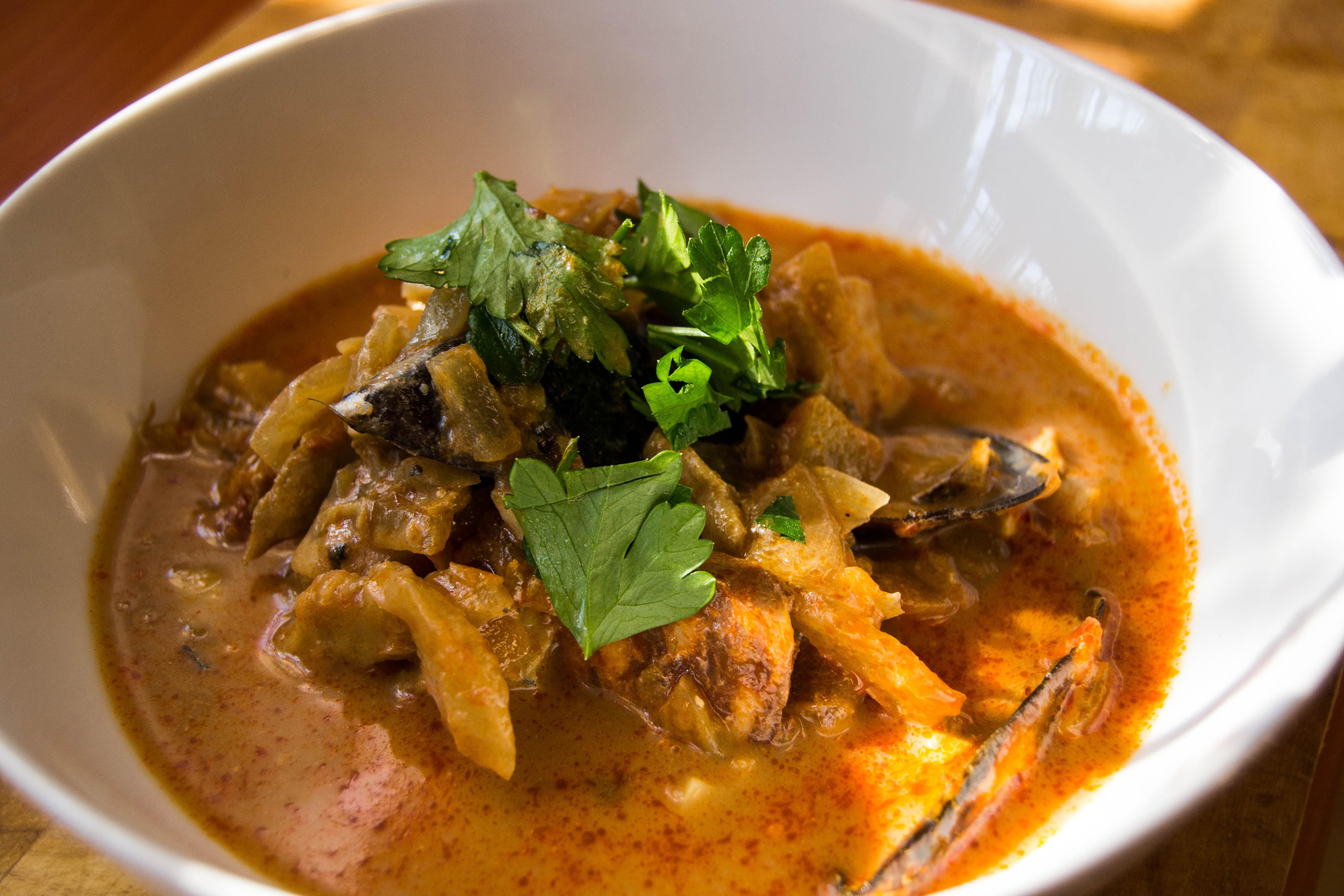 Как приготовить солянку с грибами и капустой: пошаговый рецепт