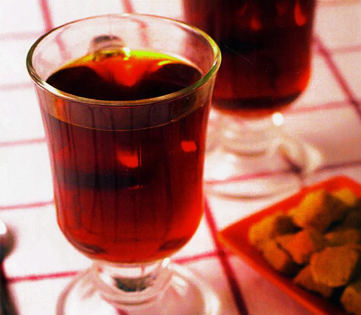 Английский напиток грог: классический рецепт