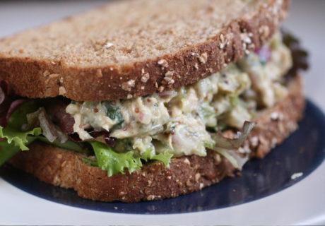 танец на бутерброды