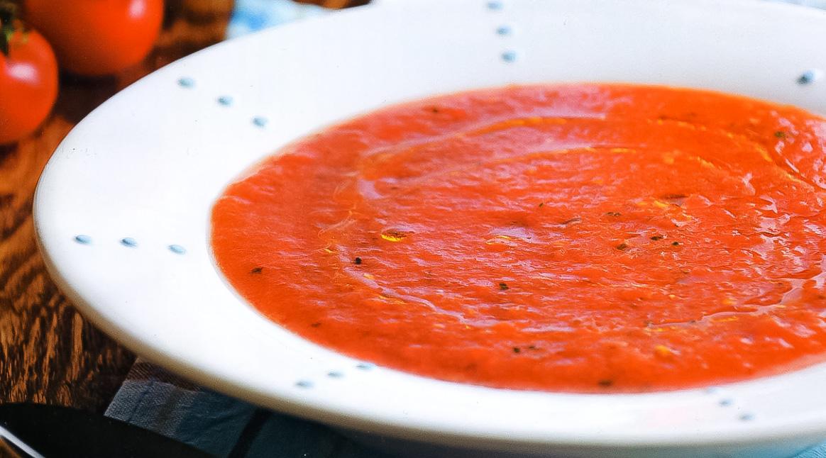 Томатный суп «Гаспачо»: оригинальный, классический рецепт