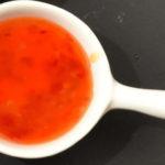 как сделать кисло-сладкий соус как в тае