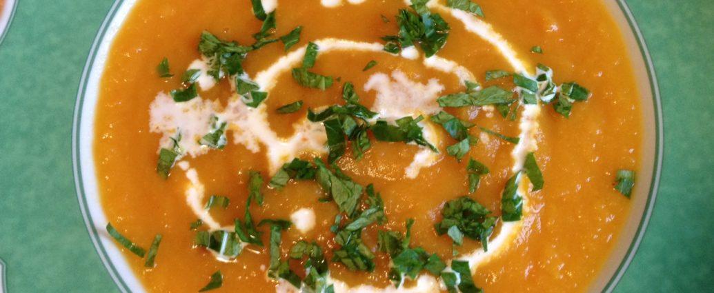 туркменский рецепт супа мастава