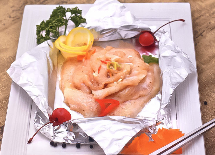 Как запечь радужную форель в духовке: простой рецепт