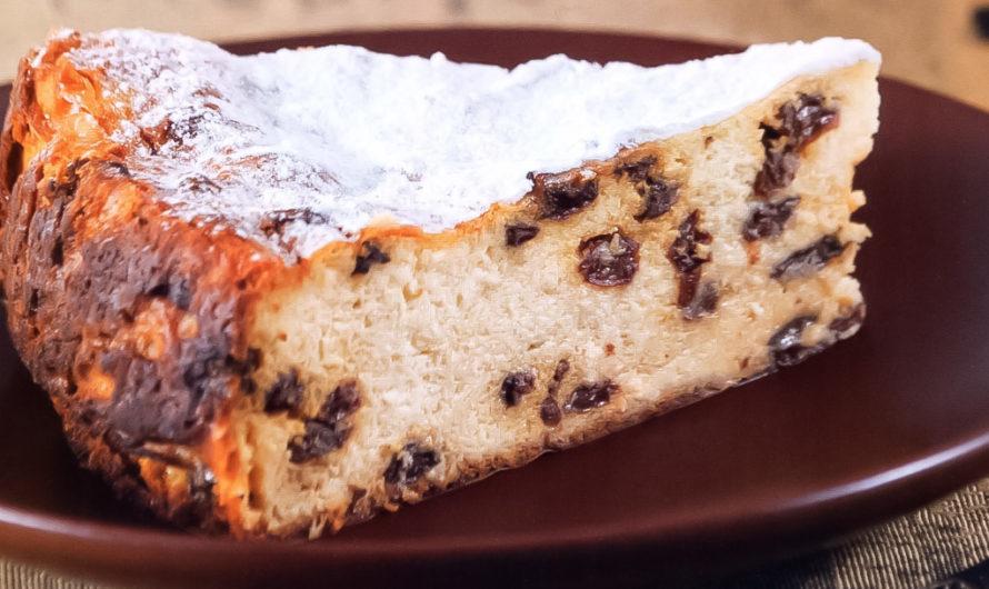 Как испечь вкусный творожный торт в домашних условиях