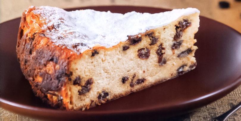 домашний торт из творога своими руками