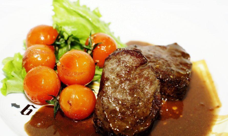 Тушеная говядина в кофейном соусе: рецепт