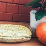 пирог ачма в духовке