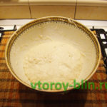 Армянский хлеб Матнакаш: рецепт