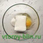 Сырники с шоколадом внутри: рецепт
