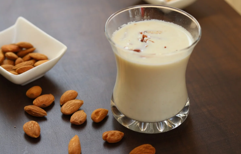 Молочный кисель: пошаговый рецепт