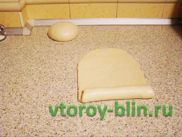 как испечь батон в домашних условиях в духовке пошаговый рецепт с фото