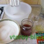 Как сделать зефир с агар-агаром