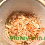 Как заквасить капусту в домашних условиях