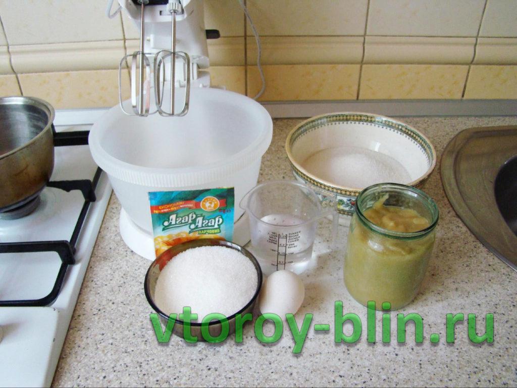 Как сделать яблочную пастилу в духовке из «Антоновки»
