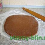 Карамельные пряники: пошаговый рецепт с фото